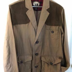 Woolrich Outdoorsman Jacket, Sz L
